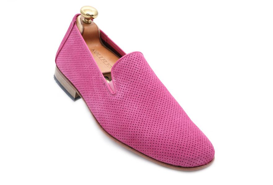 Slippers Rosa