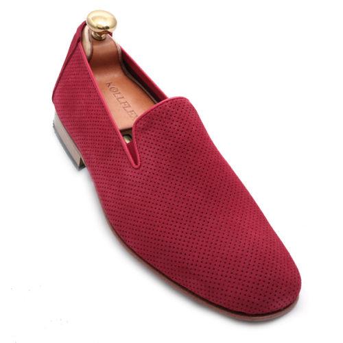 Slippers Rojo