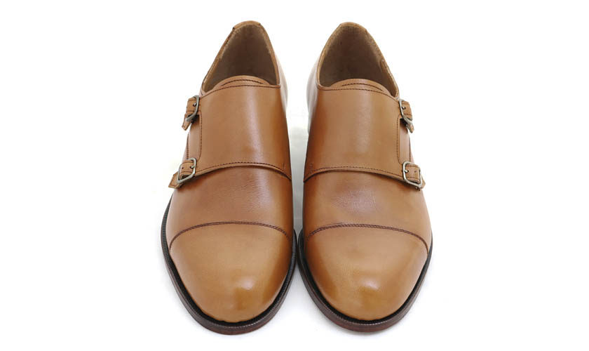 Blucher shoes Mallorca