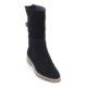 Boots artisan woman shoes Mallorca